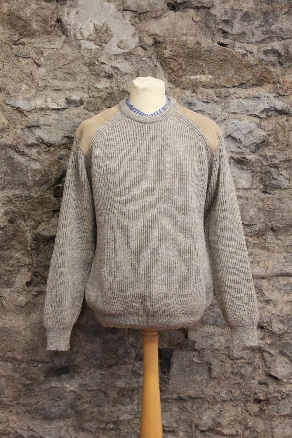 Aran islands knitwear for Aran crafts fisherman sweater