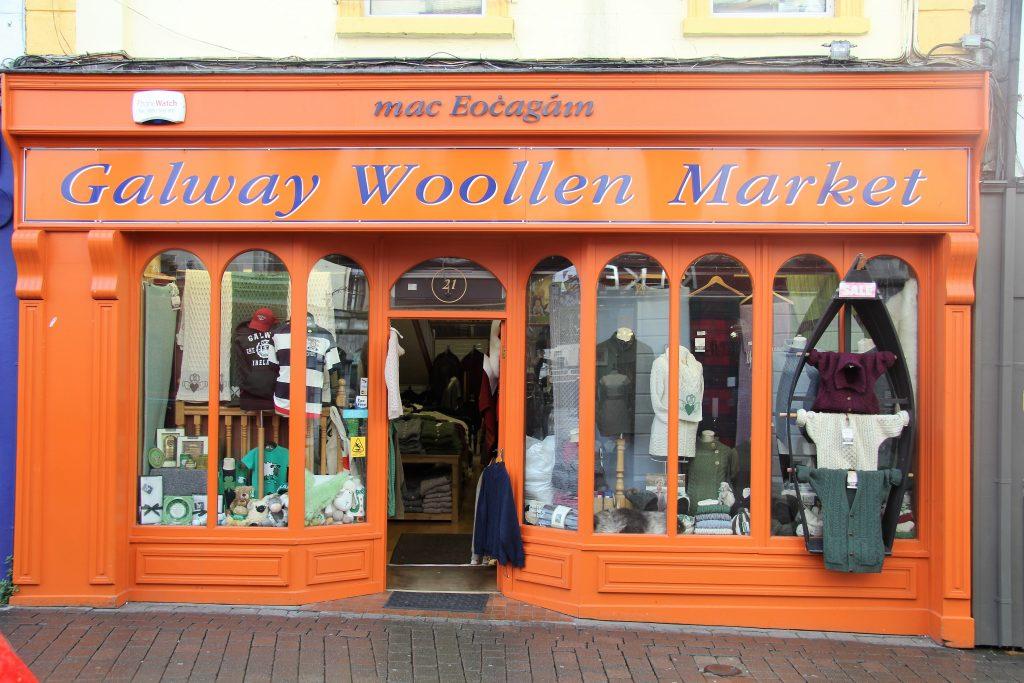 Galway Shop